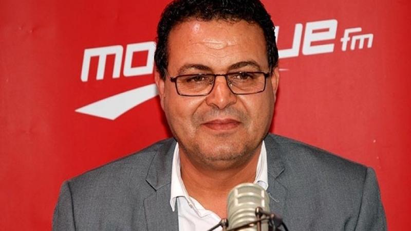 Zouhaier Maghzaoui