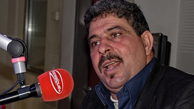 Zouhaier Makhlouf