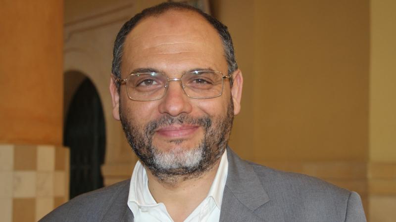 Zouhair Chehoudi