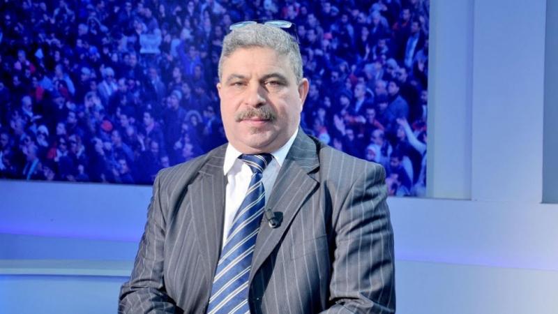 Zouhair Makhlouf
