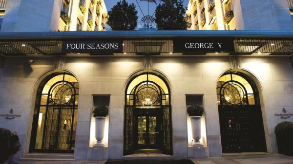 """Résultat de recherche d'images pour """"Logée au George-V commissariat du 5e arrondissement"""""""