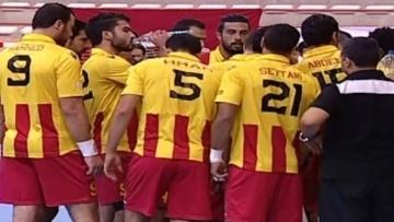 كرة يد: الترجي يفوز على النادي الافريقي 26-20