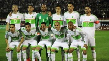 الإصابات تضرب المنتخب الجزائري قبل لقاء تونس