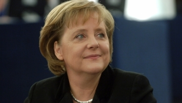 المستشارة الألمانية في زيارة رسمية للجزائر اليوم الاثنين
