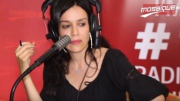أمينة بن دوة