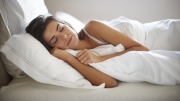 اطفئوا الأضواء خلال النوم تجنّبا للإكتئاب