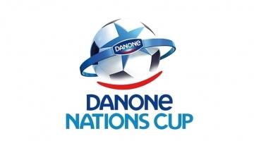 كأس دانون 2017