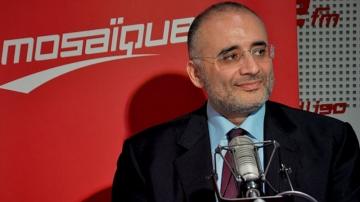 طارق بوشماوي