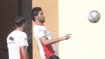محمد علي اليعقوبي ينهي تعاقده مع نادي الفتح السعودي