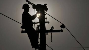 القصرين: وفاة عون 'ستاغ' بصعقة كهربائية