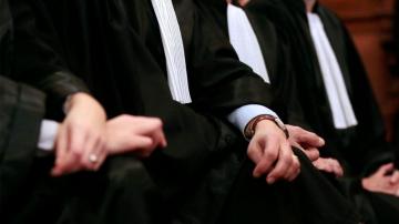محكمة ابتدائية