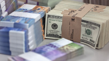 1000 ملف أمام القضاء بخصوص مصادر أموال مشبوهة