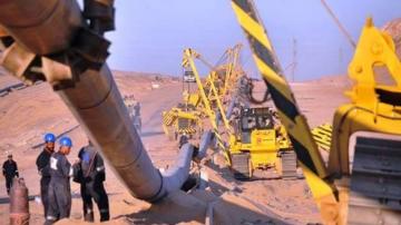 بنزرت: إسناد صفقة مشروع الغاز الطبيعي لإحدى شركات المقاولات
