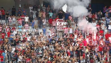 النادي الإفريقي يطالب بـ 40 ألف تذكرة لمقابلته أمام غلطة سراي التركي