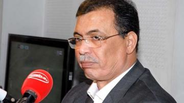 المباركي يدعو إلى تفعيل آليات الدستور بخصوص الأزمة السياسية