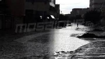 سوسة : لجنة التوقي من الكوارث تدعو المواطنين إلى الحذر