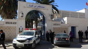القيروان : مواطن يطعن زوجته الممرضة داخل المستشفى !