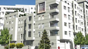 ارتفاع أسعار الشقق في تونس بـ10.8 بالمائة