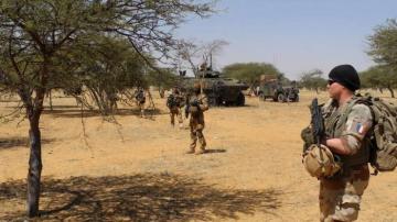 فرنسا تعلن مقتل الزعيم الإرهابي 'يحيى أبو الهمام' في مالي