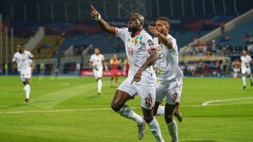 منتخب بنين يسجّل أسرع هدف في بطولة أمم أفريقيا 2019