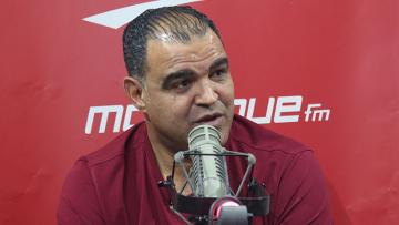 خالد بدرة: جيراس أخطأ في فلسفته أمام أنغولا