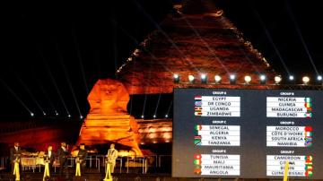 كان 2019 : إحصائيات الجولة الأولى لدور المجموعات