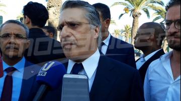 نبيل القروي:''صبابة'' وراء ملفي بالقطب القضائي المالي