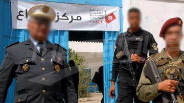الانتخابات البلدية بالعيون:13.76 % نسبة اقتراع الأمنيين والعسكريين