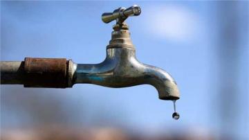 90 ألف عائلة تضرّرت من إنقطاع المياه