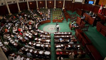 المهمة الأخيرة للنوّاب قبل إنتخاب برلمان جديد