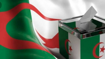الرئاسيات الجزائرية يوم 12 ديسمبر المقبل