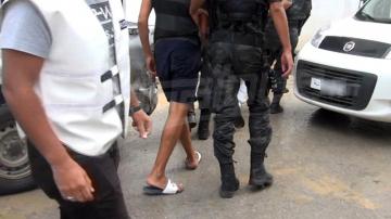 القبض على عنصر إرهابي في القصرين