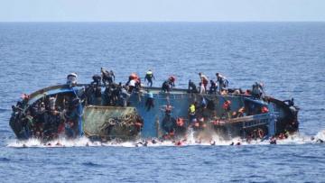 مركب مهاجرين