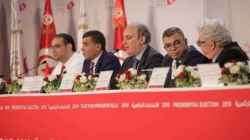 موعد الإعلان الرسمي عن النتائج الأولية للرئاسية