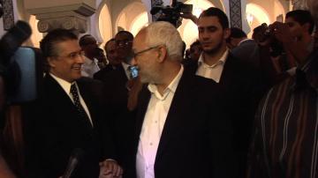 عبد السلام: النهضة لن تتفاوض مع قلب تونس رغم اتّصال القروي