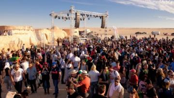 الكثبان الالكترونية: استقطاب أكثر من 5 آلاف زائر يومي 16 و17 نوفمبر