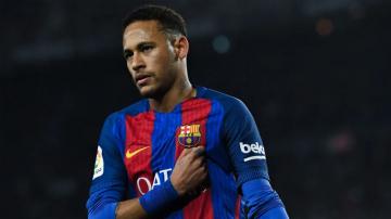 نيمار مستعد لدفع مليون يورو للعودة إلى برشلونة
