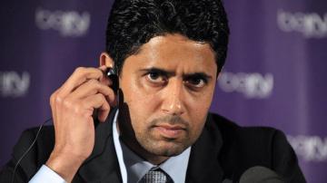 ناصر الخليفي يقترب من شراء فريق إنقليزي عريق