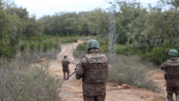 5 individus soupçonnés d'approvisionner des terroristes, interpellés