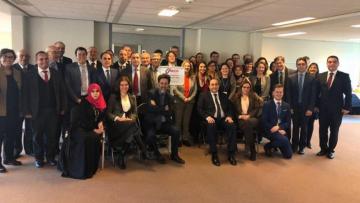 Accord ALECA: La Tunisie demande le Free Visa pour les professionnels