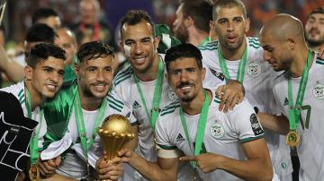 algérie-can2019