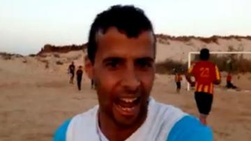 Ali Bouchniba