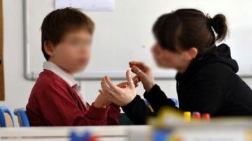 Les enfants autistes n'ont pas bénéficié de suivie psychologique