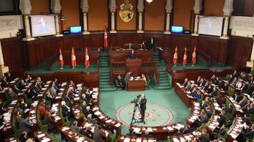ARP: Plus de 40 signatures contre l'amendement de la loi électorale