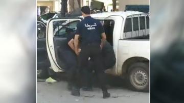 Attentat  à Tunis: Un agent de police municipale tombé en martyr