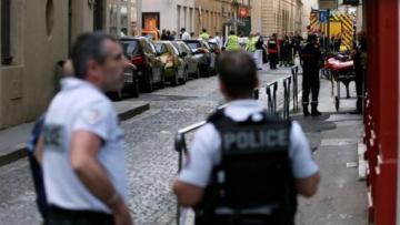 Bilan de l'explosion à Lyon