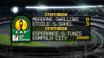 ESS, Mbabane Swallows