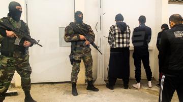 kidnapping et règlement de compte, une cellule terroriste démantelée