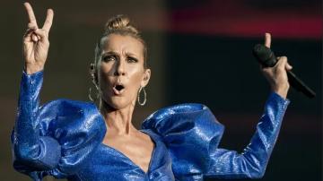 Les billets pour Celine Dion aux vieilles charrues vendus en 9 minutes