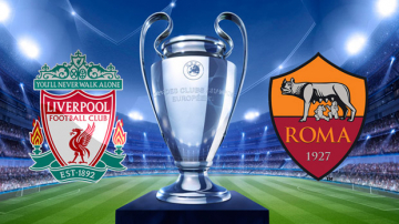 Liverpool, AS Rome